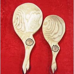 Prosciutto in frassino artigianato sardo